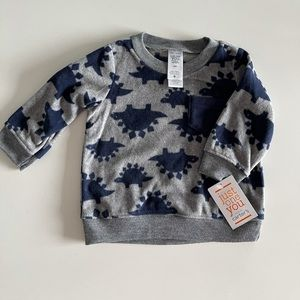 Just one you by Carter's Dino Sweater